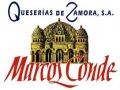 QUESO MARCOS CONDE